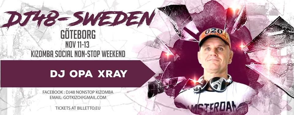 DJ48-Sweden